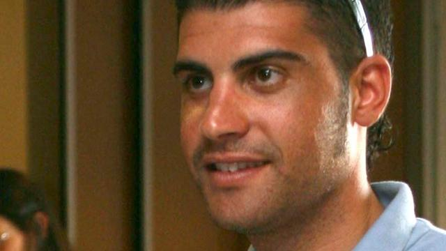 Pereiro: I'm still not champion