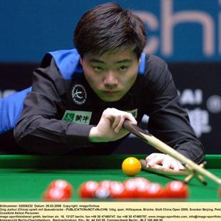 eurosport player snooker