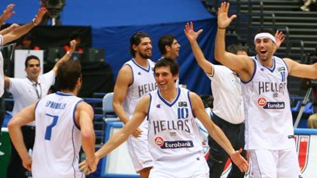Une Grèce homérique