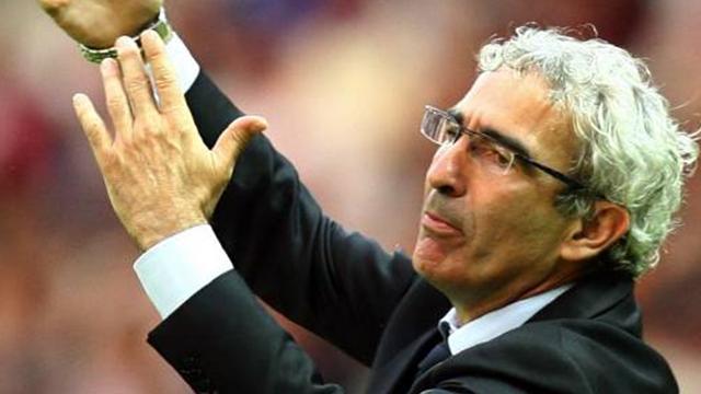 Domenech praises penalties