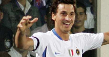ديـربي الغضـب Internazionale Milan