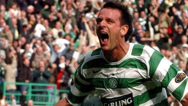Al Celtic l'Old Firm