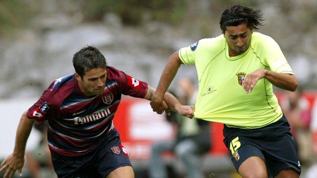 Il Braga ferma il Porto
