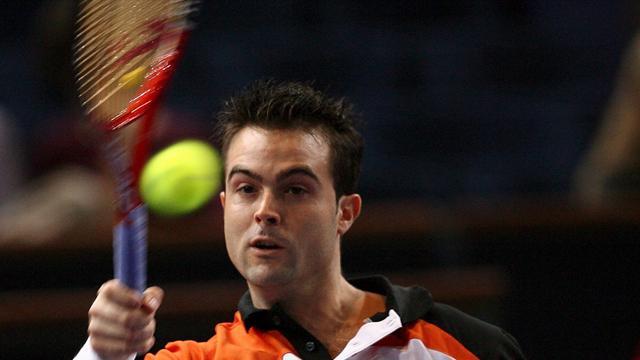 Пожизненно дисквалифицированный теннисист, возможно, вернется на корт. Есть предпосылки