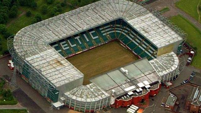 Celtic: Green bigotry claim not worthy of response