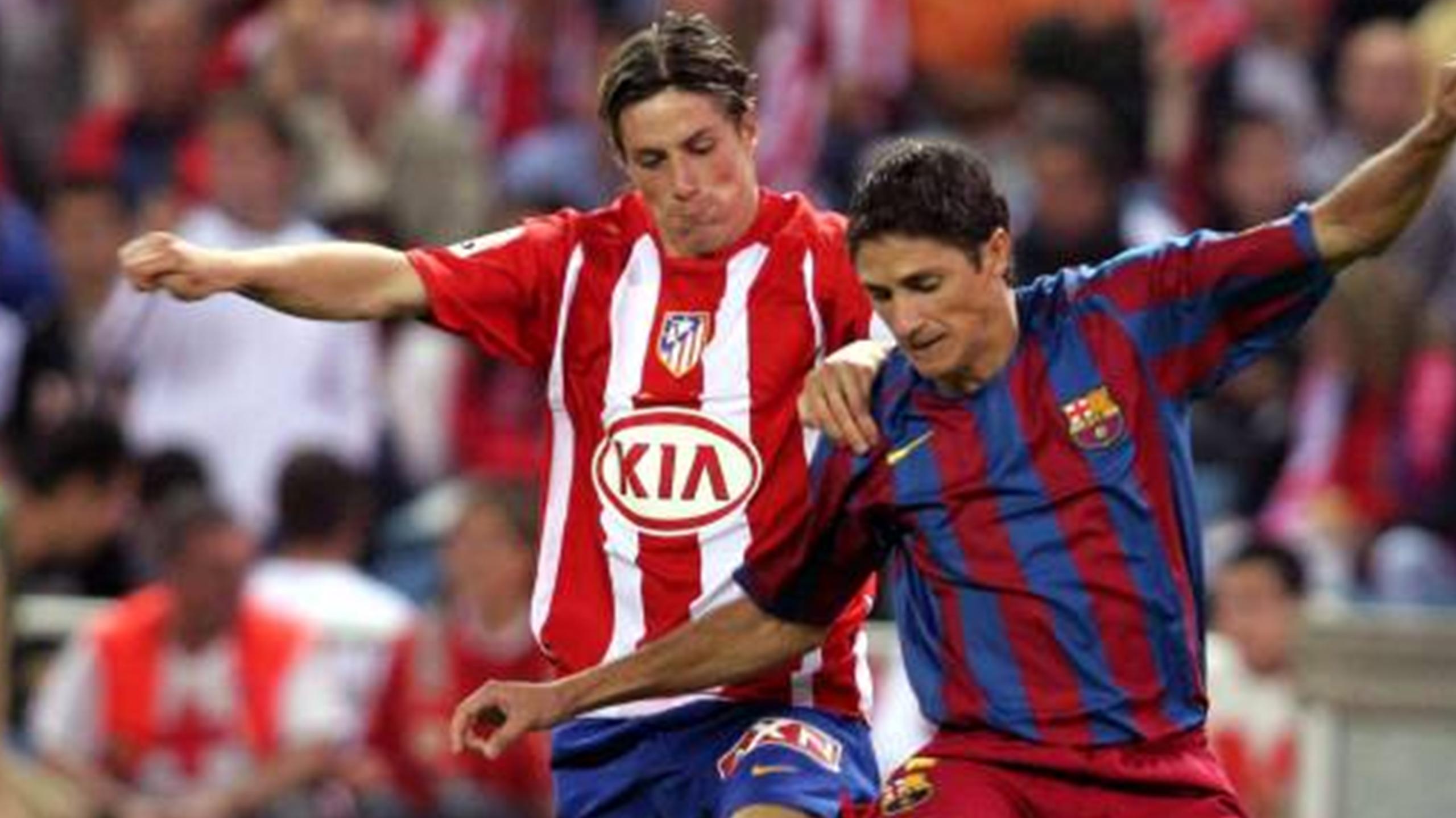 Футбол испанская примера 2006- 2007