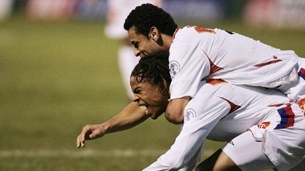 Lyon survive scare - Coupe de France 2006-2007 - Football