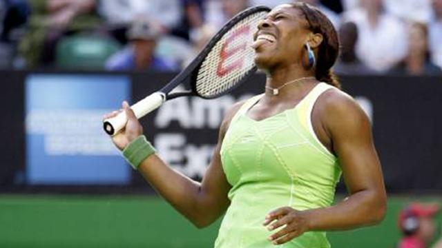 Serena à nouveau favorite