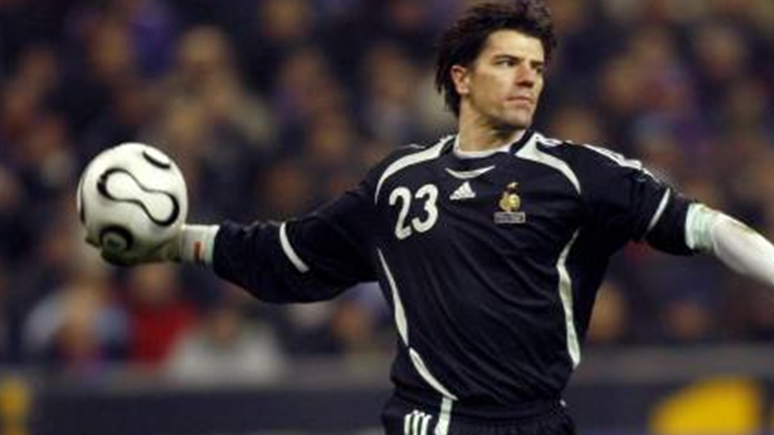Лион чемпион франции 2006 2007 футбол