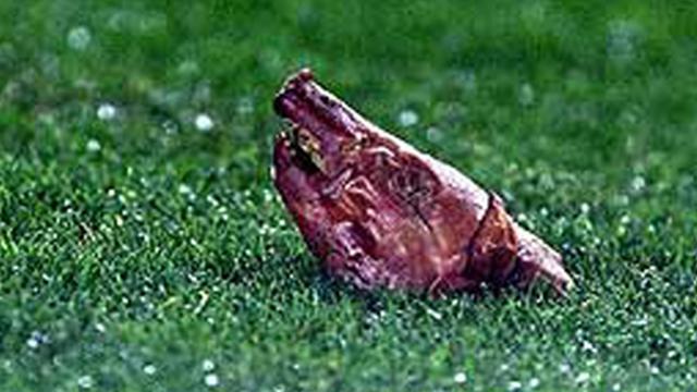 15 años del Clásico del cochinillo, el peor día de Luis Figo