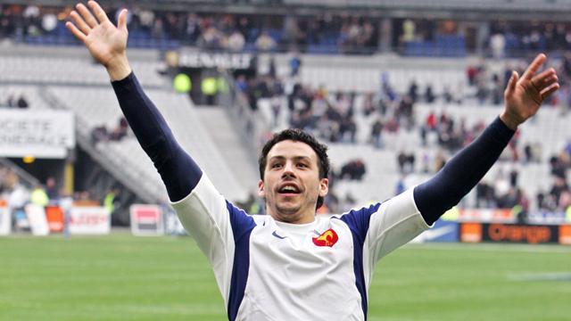 Francia conquista su 25ª Seis Naciones