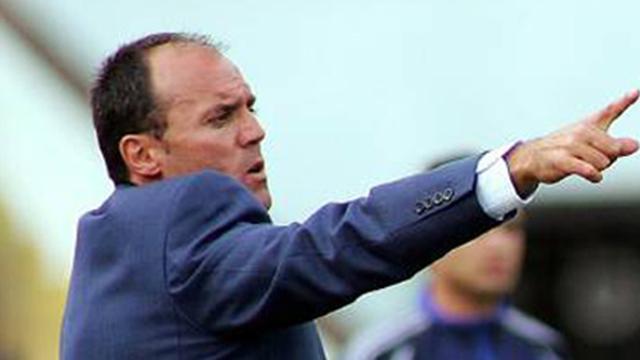 Pazos named new Maritimo coach