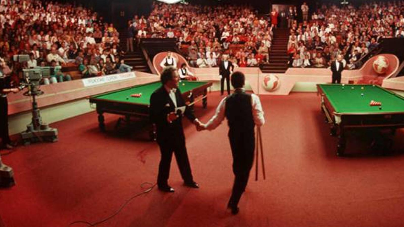 masters winners snooker