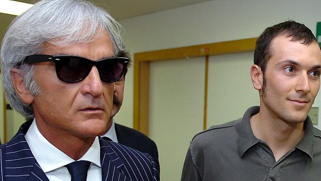 Basso denies taking drugs