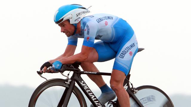 Ex-Radprofi Schumacher qualifiziert sich für Ironman auf Hawaii