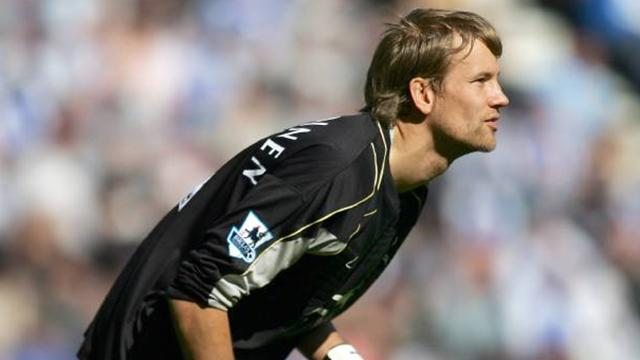 Jaaskelainen to stay at Bolton