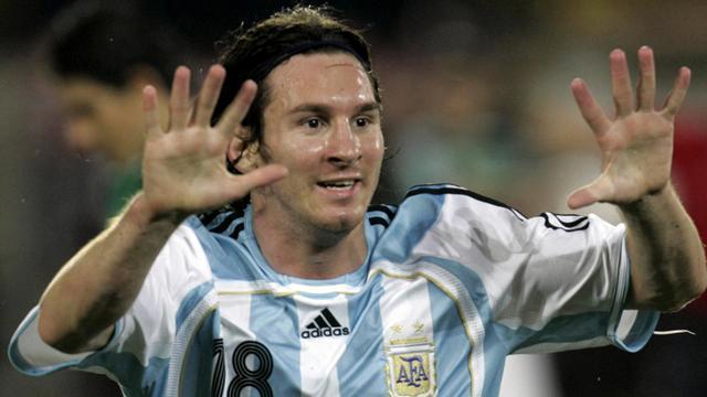 Inspirational Messi sets up final date