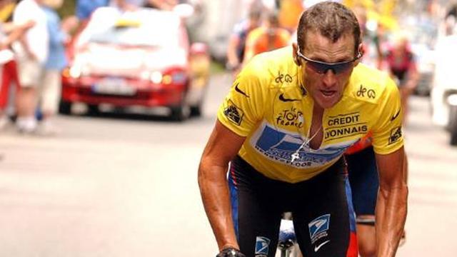 Lance backs doping fight