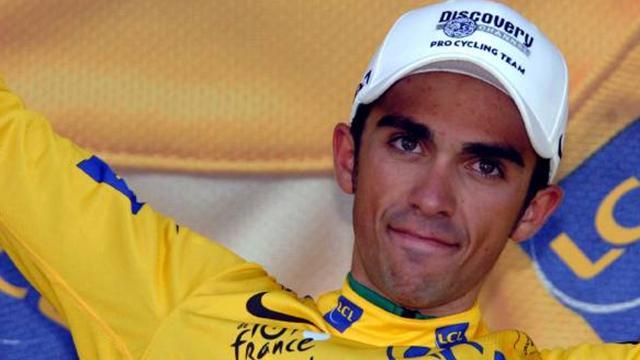 """Contador: """"Je suis clair"""""""