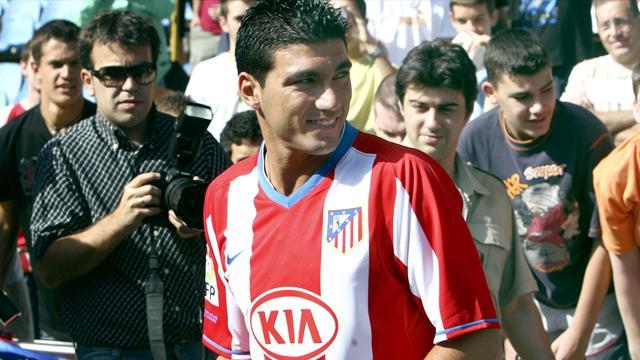 Reyes fears Atleti boo-boys