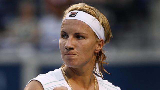 La chance de Kuznetsova