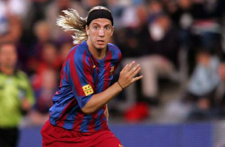Maxi Lopez | Barcelona