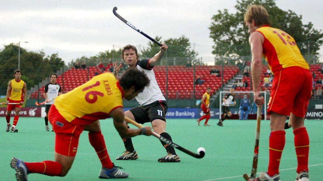 España rompe el maleficio - Hockey Hierba - Eurosport