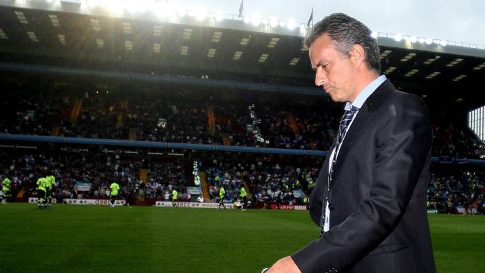 Mourinho agrees pay off premier league 2007 2008 - University league tables french ...
