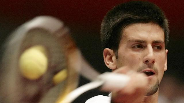 Ferrer épuise Djokovic