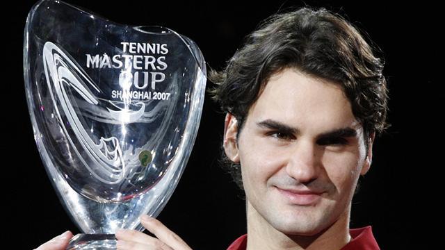 Federer en maître d'oeuvre
