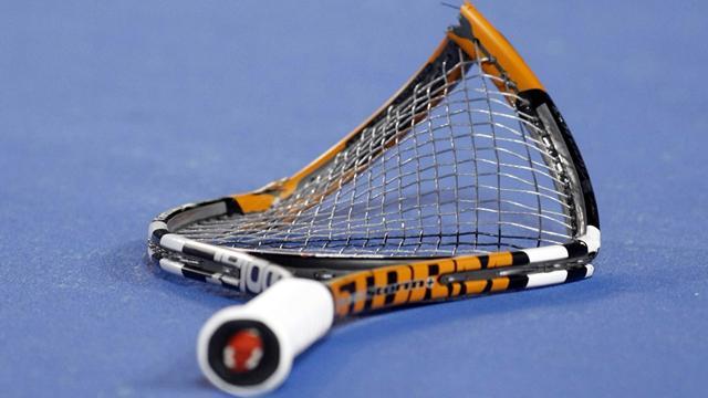 Неопознанный летающий объект. 13 февраля в истории тенниса
