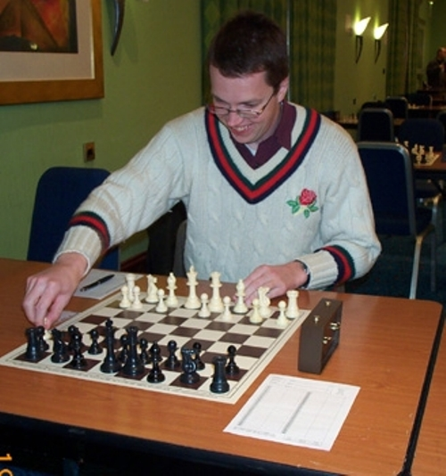 Шахматы, Chess