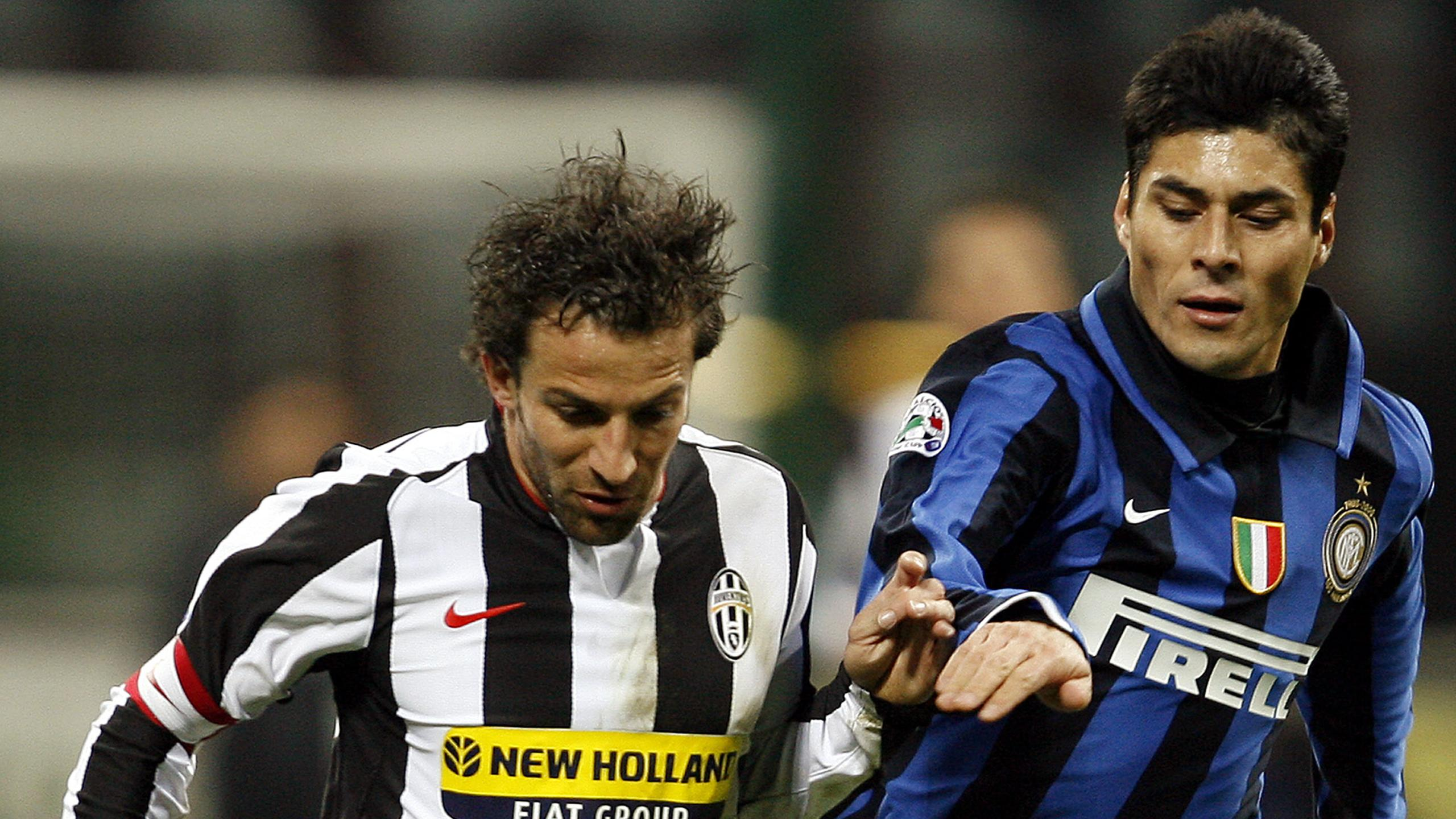 Round-up: Juve fight back - Coppa Italia 2007-2008 ...
