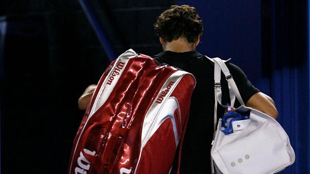 "Federer: ""Une chimère"""