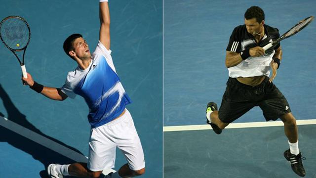 Tsonga-Djokovic, c'est inédit !