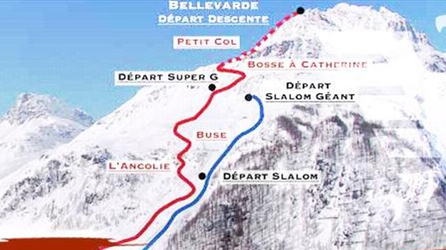 Val d'Isère, 41 ans d'attente