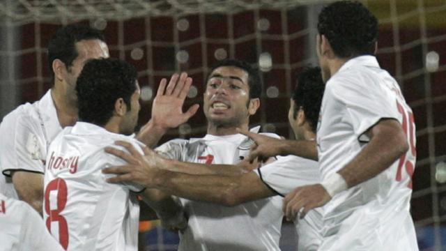 Finalists in profile: Egypt