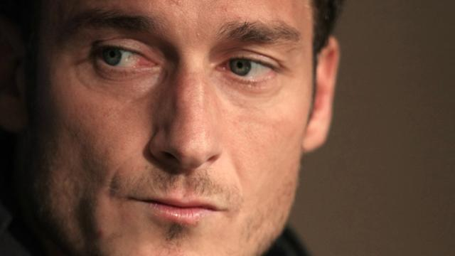 Totti to get farewell friendly