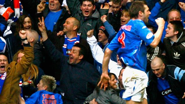 Old Firm ai Rangers, ipoteca sulla SPL