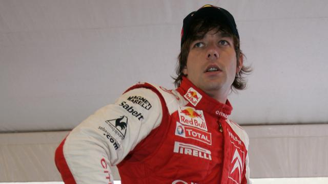 "Loeb : ""Un rallye très différent"""