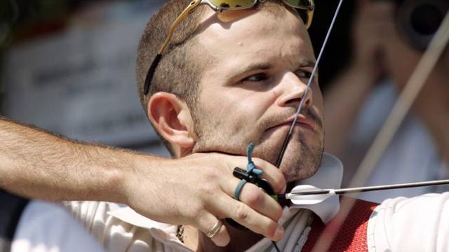 Team GB: Archery