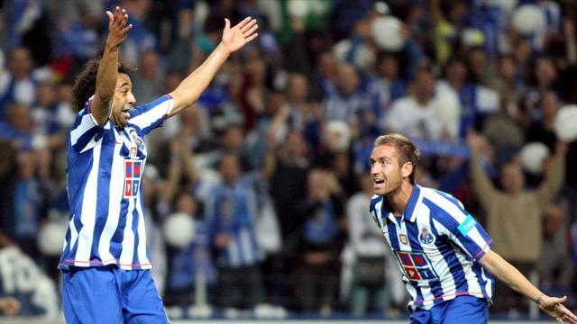 Porto, terzo scudetto consecutivo