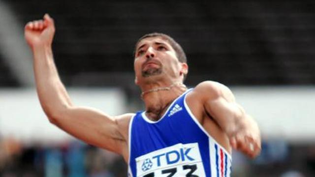 Sdiri pulvérise le record de France