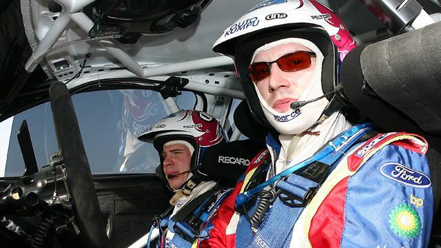 Hirvonen double Loeb