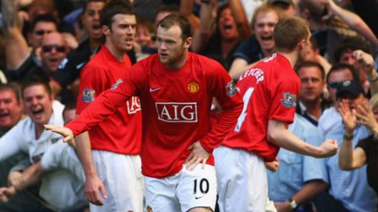 Манчестер юнайтед барселона 2007 2008 смотреть онлайн