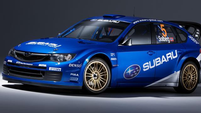 La riposte de Subaru