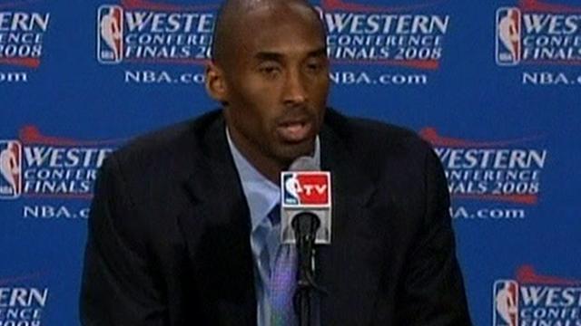 Ai Lakers il primo round