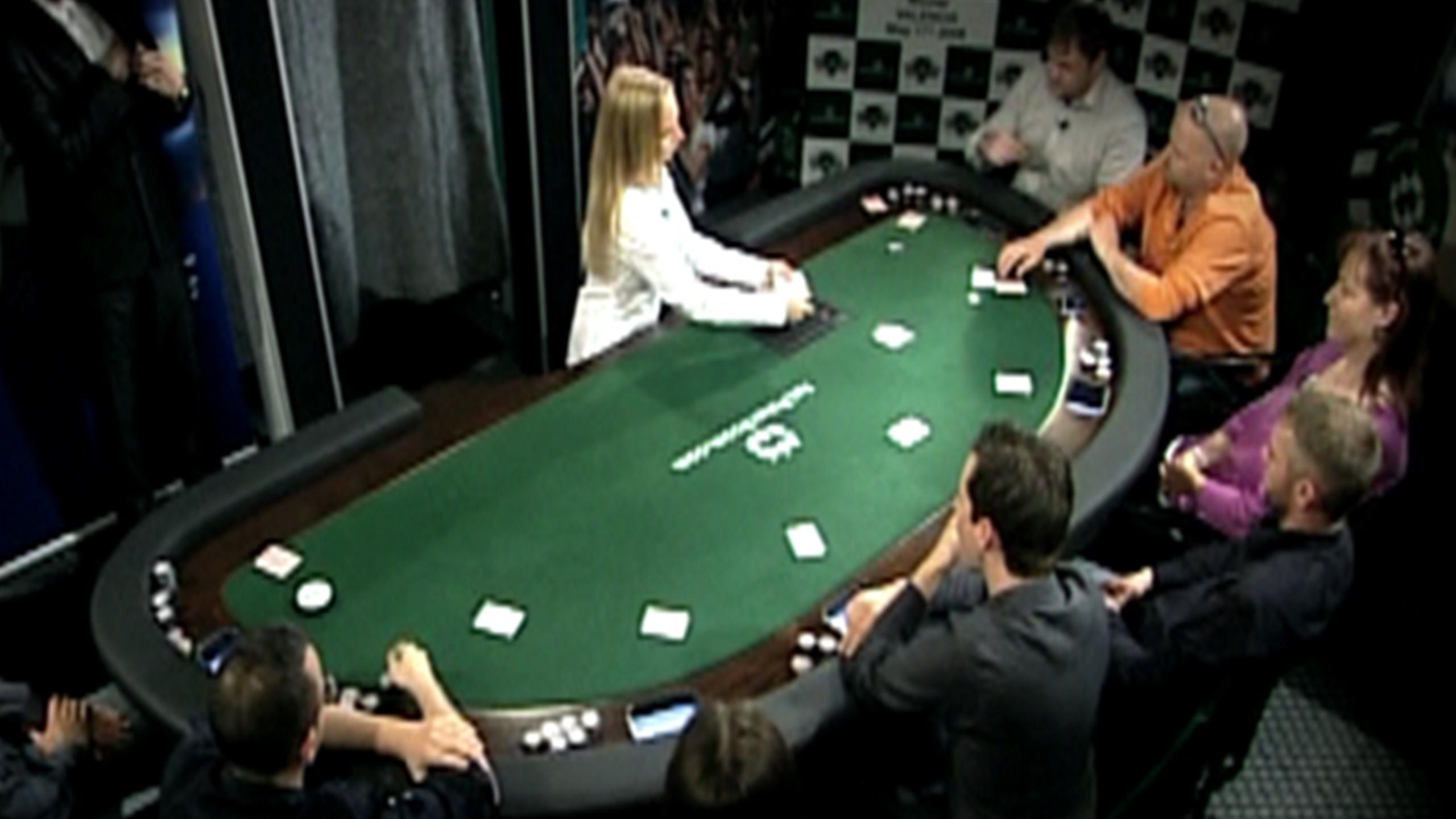 Poker eurosport roulette number sequence