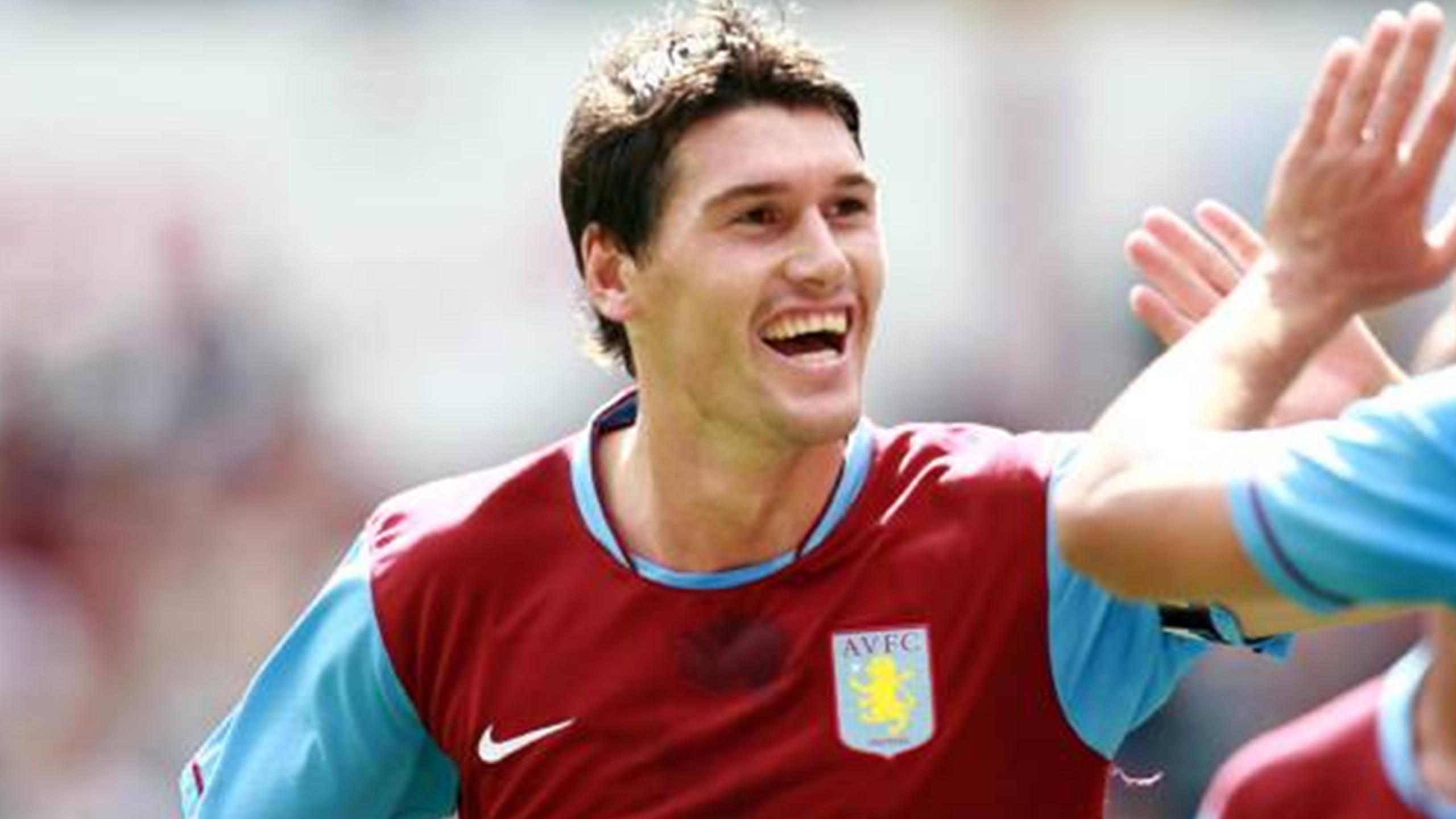 Barry: I'm staying - Premier League 2008-2009 - Football - Eurosport