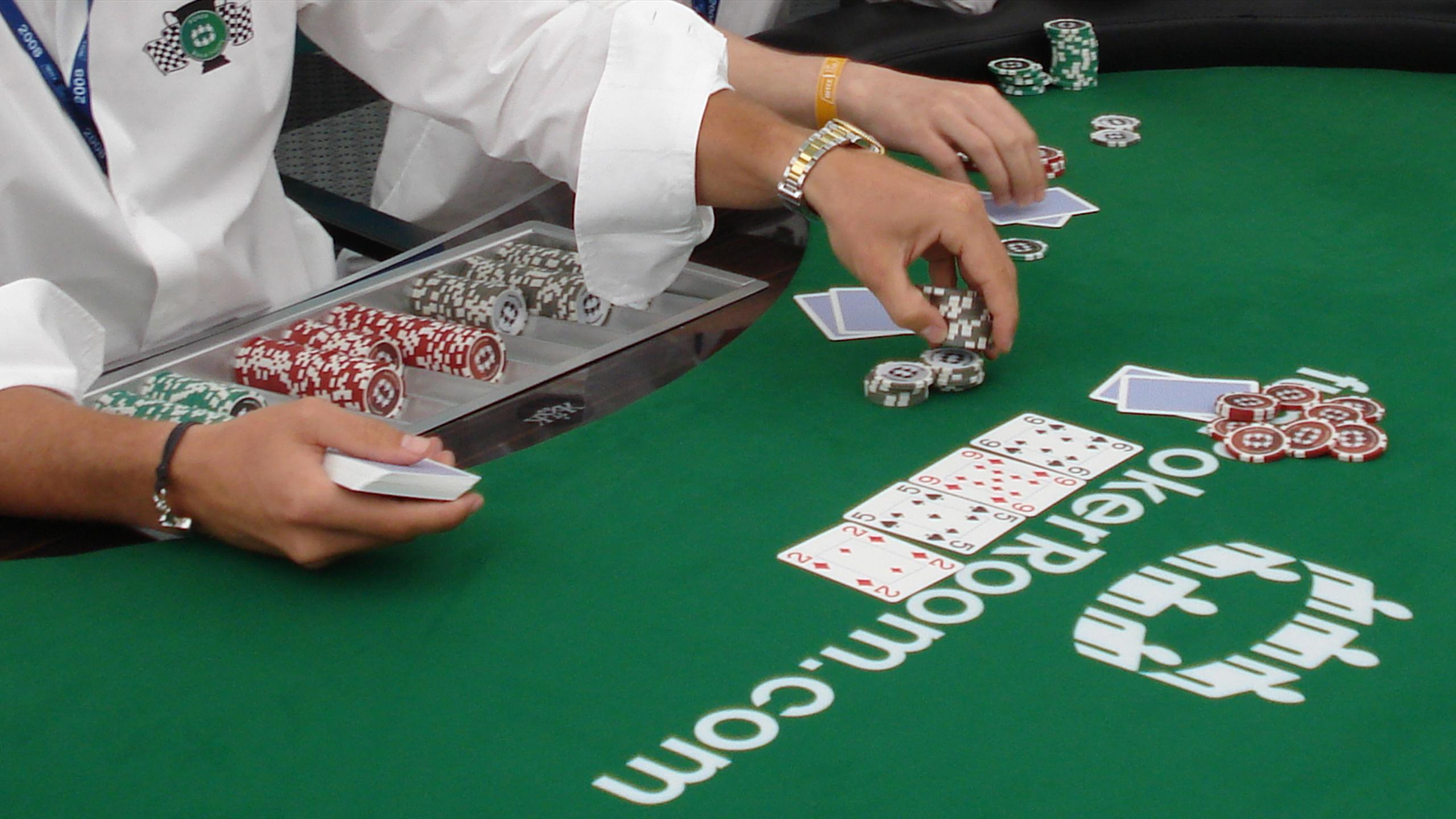 Poker eurosport richmond poker tournaments